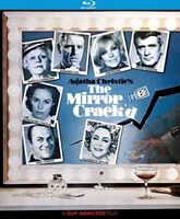 Mirror Crack'D (1980) - The Mirror Crack'd