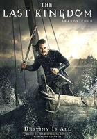 Last Kingdom: Season Four - Last Kingdom: Season Four (4pc) / (Box)