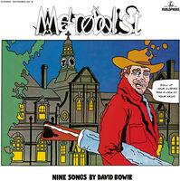 David Bowie - Metrobolist (aka The Man Who Sold The World) [LP]