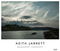 Keith Jarrett - Budapest Concert [2 CD]