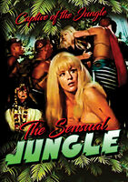 Sensual Jungle - Sensual Jungle