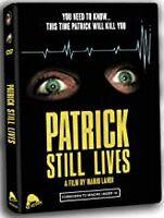 Patrick Still Lives - Patrick Still Lives
