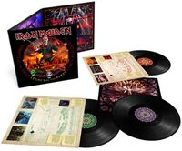Iron Maiden - Nights Of The Dead, Legacy Of The Beast: Live In Mexico City [3LP]