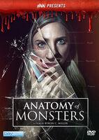 Hnn Presents: Anatomy of Monsters - Hnn Presents: Anatomy Of Monsters