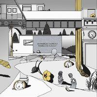 Domenique Dumont - People On Sunday [LP]