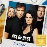 Ace Of Base - Da Capo [Clear Vinyl] (Ofgv) (Uk)