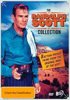 Randolph Scott: Collection 1 - The Randolph Scott Collection