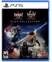 Ps5 the Nioh Collection - The Nioh Collection for PlayStation 5