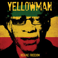 Yellowman - Reggae Freedom [Yellow Marble LP]