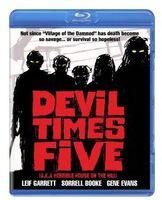 Devil Times Five (1974) - Devil Times Five