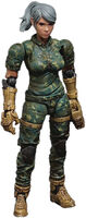Passage - Passage - Acid Rain FAV-A32 Kelsey Combat Instructor 1/18 Scale Action Figure