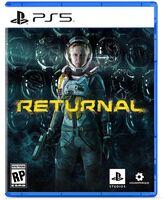 Ps5 Returnal - Returnal for PlayStation 5