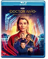 Doctor Who: Revolution of the Daleks - Doctor Who: Revolution of the Daleks