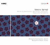 Malwina Sosnowski - Spring