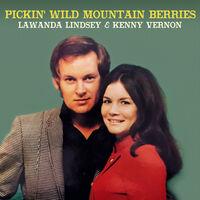Lawanda Lindsey  / Vernon,Kenny - Pickin' Wild Mountain Berries (Mod)