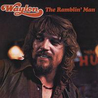 Waylon Jennings - Ramblin' Man