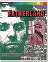 Fatherland - Fatherland  (aka Singing the Blues in Red)