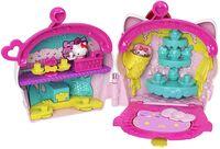 Sanrio - Mattel - Hello Kitty and Friends Kitty Cupcake Bakery Compact (Sanrio)