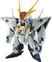 Tamashi Nations - Mobile Suit Gundam Hathaway - [Ms Unit] Xi Gundam
