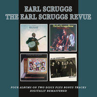 Earl Scruggs  / Earl Scruggs Revue - I Saw The Light With Some Help From My Friends