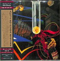 Spirit Of Christmas - Lies To Live By (Jmlp) [Remastered] (Jpn)