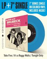 Dave Brubeck  Quartet - Time Out [Colored Vinyl] [180 Gram] (Wsv) (Spa)