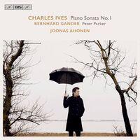 Gander / Ahonen - Piano Works (Hybr)