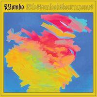 Wombo - Blossomlooksdownuponus [Colored Vinyl] (Ylw)