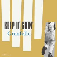 Grenfelle / Manuel Bienvenu - Keep It Goin' / North Marine Drive [Colored Vinyl] (Wht)