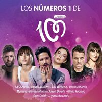 Los No 1 De Cadena 100 (2021) / Various - Los No 1 De Cadena 100 (2021) / Various (Spa)