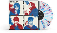 Inhaler - It Won't Always Be Like This (Blue) [Colored Vinyl] [Limited Edition]