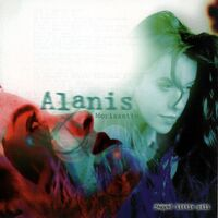 Alanis Morissette - Jagged Little Pill [Red Colored Vinyl]