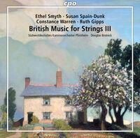 British Music For Strings 3 / Various - British Music For Strings 3 / Various