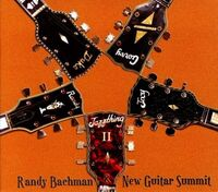 Randy Bachman - Jazz Thing 2 [Import]