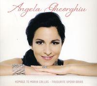 ROBERTO ALAGNA - Homage to Maria Callas