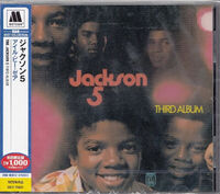 Jackson 5 - Third Album [Import]