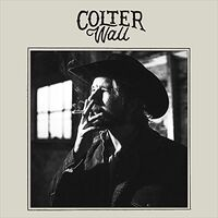 Colter Wall - Colter Wall [LP]