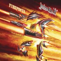 Judas Priest - Firepower [2LP]
