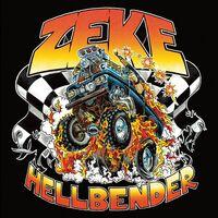 Zeke - Hellbender [LP]
