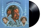 Barry White - Can't Get Enough [180 Gram]