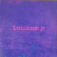 Dinosaur Jr. - Two Things / Center Of The Universe