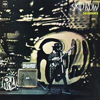 Skid Row - 34 Hours [Limited Edition] [Reissue] (Jpn)