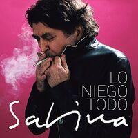 Joaquin Sabina - Lo Niego Todo (Arg)