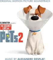 The Secret Life Of Pets [Movie] - The Secret Life of Pets 2 [Soundtrack]