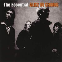 Alice In Chains - Essential Alice In Chains (Gold Series) (Aus)