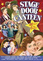 Stage Door Canteen - Stage Door Canteen