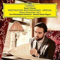 Daniil Trifonov - Destination Rachmaninov - Arrival