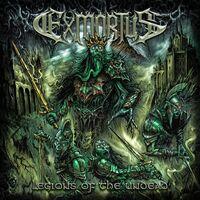 Exmortus - Legions Of The Undead