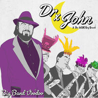 Dr. John - Big Band Voodoo (Bonus Track) [Digipak]