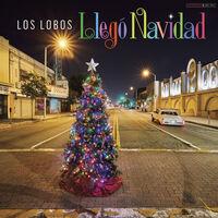 Los Lobos - Llego Navidad